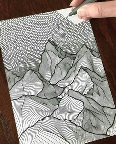 40 Creative and Funny Art Ideas - Everyday Objects in… - Architecture . - 40 Creative and Funny Art Ideas – Everyday Objects in… – Architecture … # - Doodle Art Drawing, Art Drawings Sketches, Cool Drawings, Ink Pen Drawings, Doodling Art, Doodle Wall, Drawing Drawing, Zentangles, Drawing Ideas