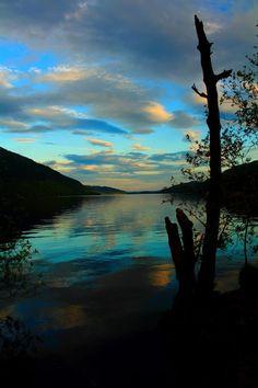 Loch Lomond  ~ Scotland