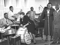 B.B.King & Rufus Thomas @Music Biz Mentor.com : two legendary rhythm  & Blues men