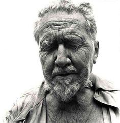 """""""Le paradis, voilà ce que j'ai tenté d'écrire"""" - Ezra Pound"""