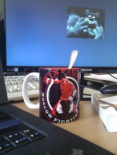 Mixfight cup