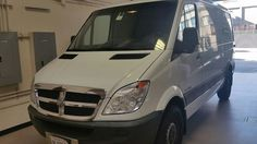b899669fcb8361 Come to the experts in Dodge ProMaster collision repairs. European Collision  Center is the premier body shop in San Francisco for Dodge ProMasters.