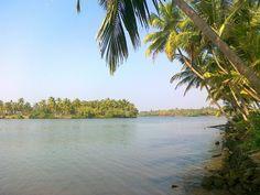 Best time to visit Kavvayi Backwater at Payyanur