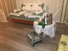 Gallery - Henna By Cocolily Wedding Henna, Marie, Toddler Bed, Gallery, Morocco, Furniture, Night, Decoration, Green