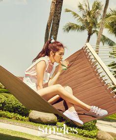 Park Shin Hye | Russian STAR Dome | Пак Шин Хе