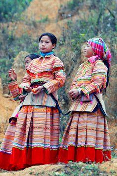 Vietnamese youth