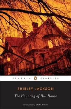 Bestseller Books Online The Haunting of Hill House (Penguin Classics) Shirley Jackson Good Books, Books To Read, Shirley Jackson, Penguin Classics, House On A Hill, House Dr, Gothic Horror, Ghost Stories, Horror Stories