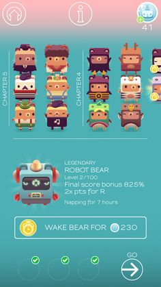 alphabear collection - Google Search