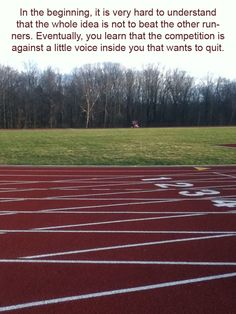 Track And Field Quotes For Girls Images & Pictures - Becuo