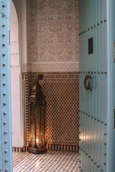 Royal Mansour Riad, Marrakech, Morocco | amy coady photography