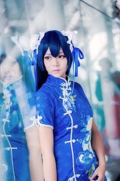 Umi Sonoda - Akita(七北北) 園田海未 コスプレ写真 - WorldCosplay