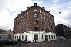 Frederiksborgvej 16, st. th.., 2400 København NV - Andelslejlighed sælges #solgt #selvsalg