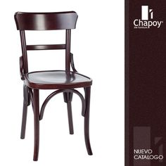 Grupo Chapoy - #muebles de #diseño para hoteles, restaurantes, bares. #silla Dining Chairs, Furniture, Home Decor, Bar Tables, Bar Chairs, Table And Chairs, Decoration Home, Room Decor, Dining Chair