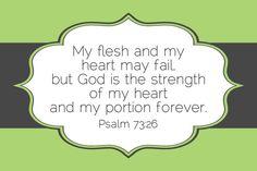 #Bible #verse #psalm