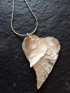 ESCartists 2015 - Emma Fuller: Distinctive designs in silver crafted in