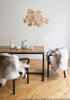 Bau Pendant Light - Natural by Normann Copenhagen — BODIE and FOU - Award-winning inspiring concept store