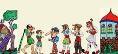 Σχετική εικόνα Disney Characters, Fictional Characters, Folk, Disney Princess, Movie Posters, Movies, Greek, Popular, Films