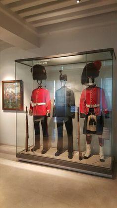 Museo del ejército París. Los Inválidos.