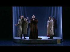 King Lear Bell Shakespeare Company, Australia 2010