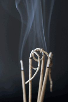 Power of the Wiccae Incense - pagan wiccan witchcraft magick ritual supplies