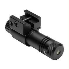 NcStar Slim Line Tactical Green Laser