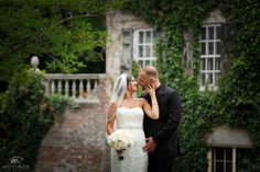 Erika & Tom / Beautiful Glen Sanders Mansion Wedding – © Matt Ramos Photography