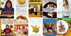 Here Are the 10 Best Selling Cookbooks of 2013