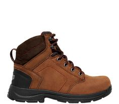 Lacrosse 155380 Women's Laurelwood 5-Inch AT Brown Boots - Botach