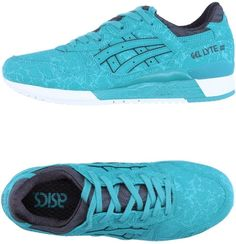 new products 64546 badb4 Asics Sneakers Blue Sneakers, Shoes Sneakers, Big News, Health And Fitness  Tips,