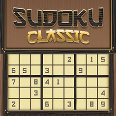 Free to play Sudoku puzzle game. Try your hand at easy, medium or hard puzzles. Up to the challenge? Hard Puzzles, Sudoku Puzzles, Puzzles For Kids, New Puzzle Games, Match 3 Games, Games Today, Free To Play, Free Games, Arcade