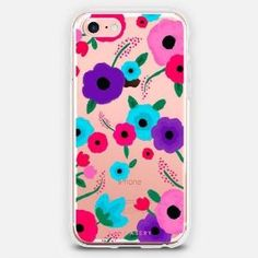 Poppies Iphone 6/6s Case