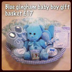 For newborn babies.