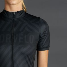 Women's Morvélo Pinky Cycling Short Sleeve Jersey | VeloVixen