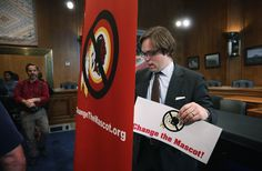 "Federal Judge Agrees Redskins Name Is ""Disparaging"" To Native Americans - BuzzFeed News"