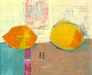 Laurie Breen - Two Lemons