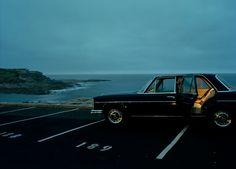 Clovely Park Car 2 by Maude Arsenault