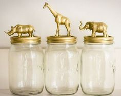 5 ways to (re)use plastic animals