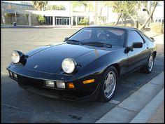 1983 Porsche 928S  #Mecum #Anaheim