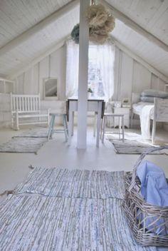 Swedish children's summerhouse/playhouse
