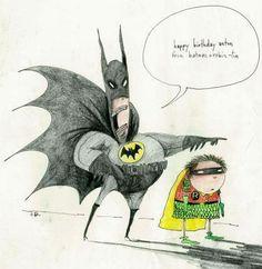 Tim+BURTON+Batman+Robin+Anton+FURT.jpg 422×433 pixel