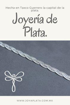 Somos la empresa número uno en fabricación y comercialización de plata en México.  Catálogo y tienda en línea: www.joyaplata.com.mx  #joyasamalia #joyería #joyasenplata #taxco