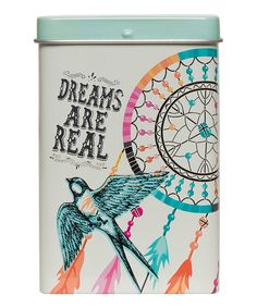 Take a look at this Dream Catcher Prayer Box today!
