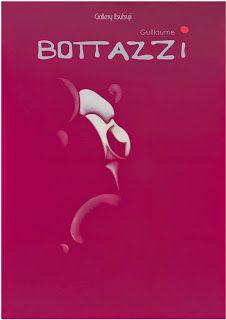 Bottazzi : Contemporary art: Guillaume Bottazzi - Gallery Itsutsuji, Tokyo