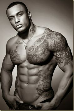 mens tattoos ink...this is my screen saver on my phone!!