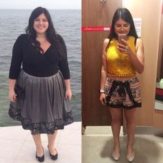 Inspiring and cheering on others has been the most rewarding part of this process. | 15 Things People Don't Tell You About Extreme Weight Loss