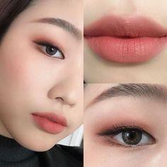 Korean Makeup Tutorials If you look at make-up for work less is more. U – Gold Fashion Korean Makeup Tutorials If you look at make-up for work less is more. U Korean Makeup Tutorials If you look at make-up for work less is more. Green Makeup, Pink Makeup, Girls Makeup, Colorful Makeup, Fox Makeup, Silver Makeup, Pastel Makeup, Lolita Makeup, Burgundy Makeup