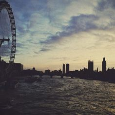 London. Obsessed.