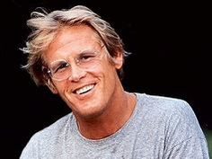 """Nick Nolte, 1992 - With his ultra-masculine air, People Magazine's Sexiest Man 1992 found favor with both genders. """"He's got much more sex appeal than I do,"""" Warren Beatty said of Nolte, who had hit box-office gold with The Prince of Tides and Cape Fear. Anthony Hopkins, Richard Gere, Kevin Costner, Marlon Brando, Steve Mcqueen, Harrison Ford, Most Beautiful Man, Beautiful Smile, Brad Pitt"""