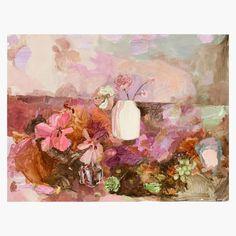 'Studio' - Original Artwork – Annie Everingham Design Co. Female Painters, Original Artwork, Annie, The Originals, Studio, Painting, Design, Studios