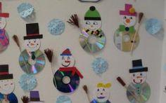 snowman-crafts-for-kids-4 | funnycrafts